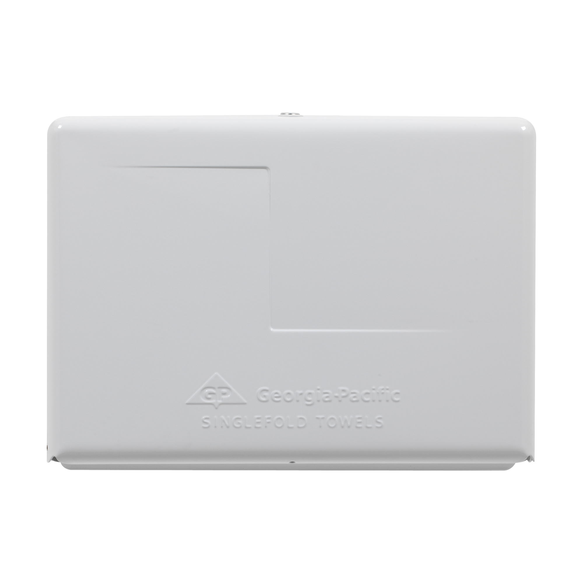 00073310567013 Georgia-Pacific® Singlefold Towel Dispenser