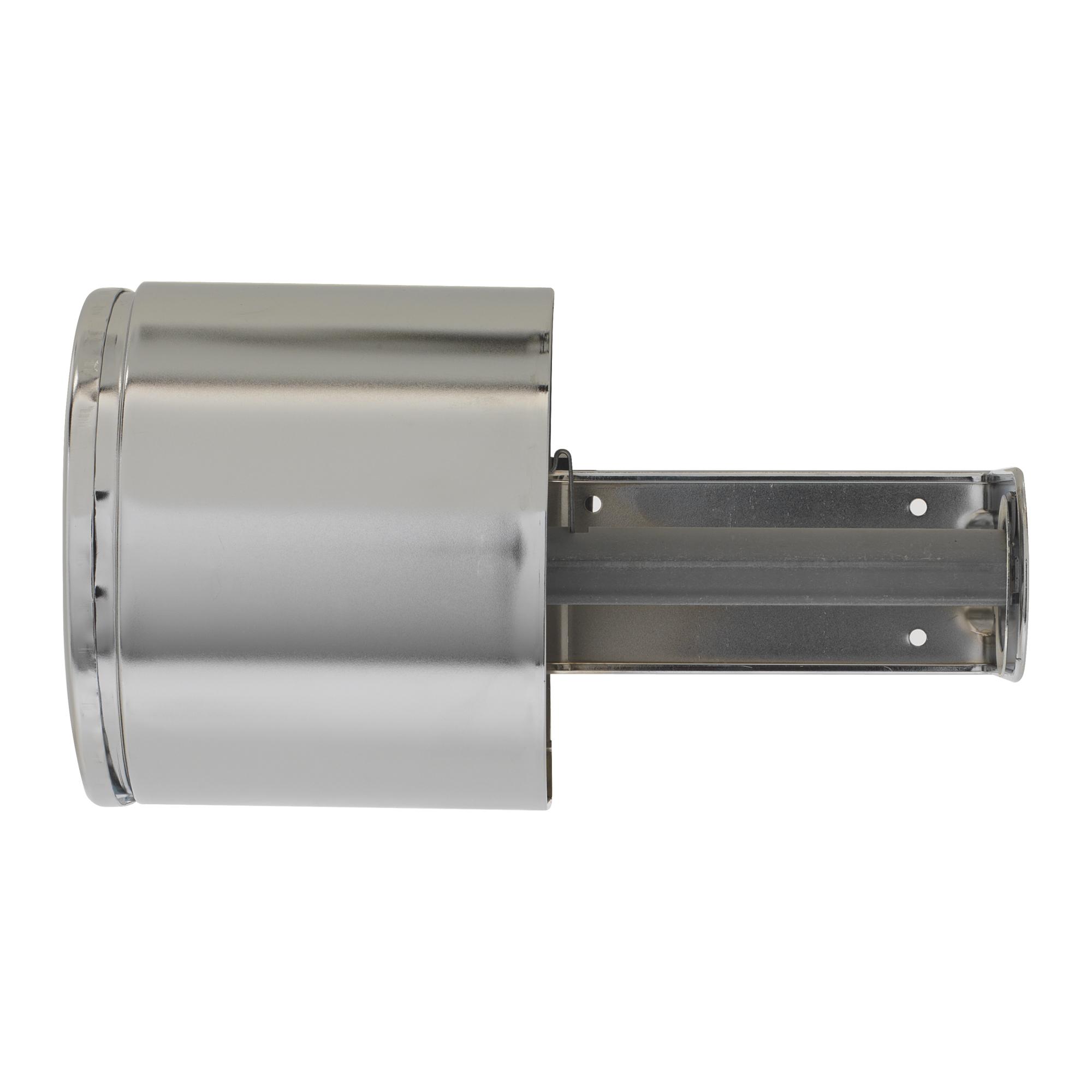 00073310573205 GP� Chrome Covered, Series-Lock Tissue Dispenser