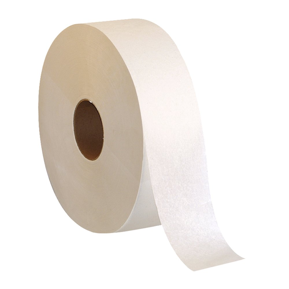00073310131054 Acclaim® White 1-Ply Jumbo Sr. Bathroom Tissue