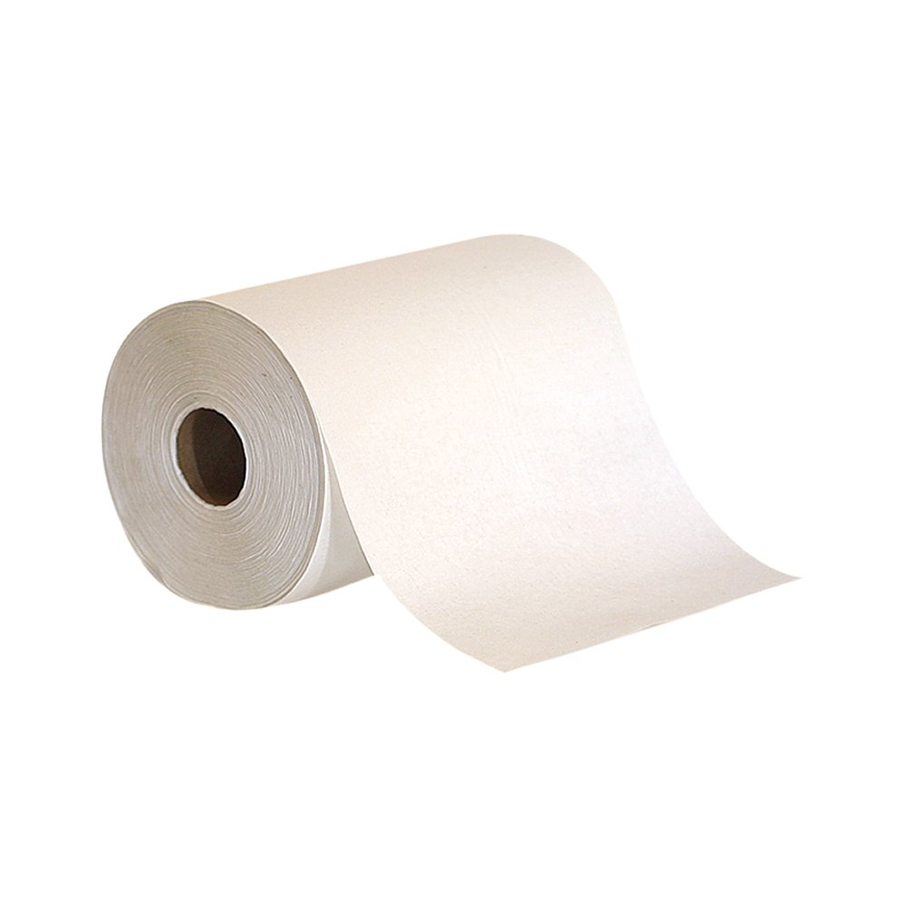 10073310260072 Acclaim® White Hardwound Roll Towel (2