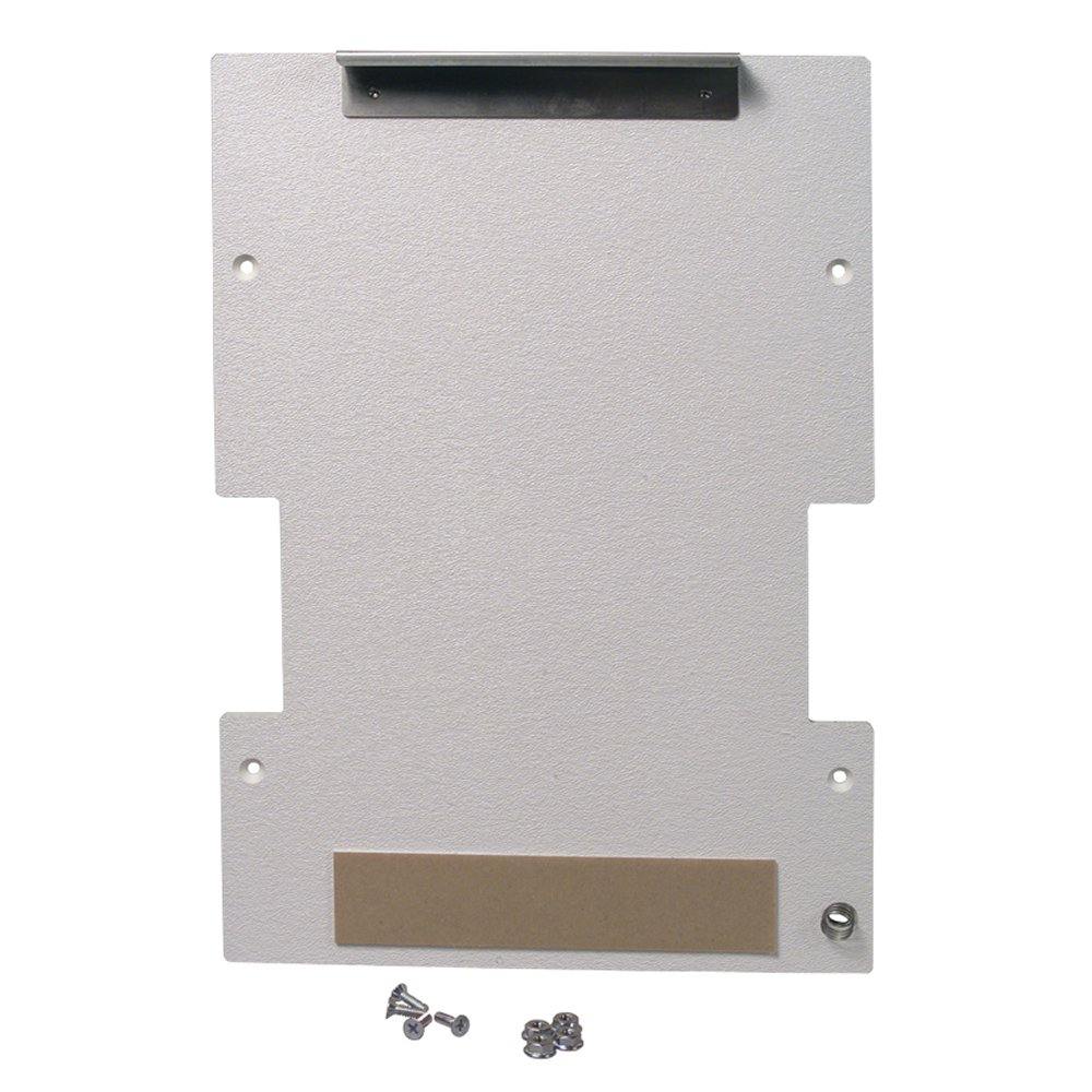 10073310505227 enMotion® Grey Plastic Hanging Bracket for enMotion Classic Cormatic automated and goRag Dispensers