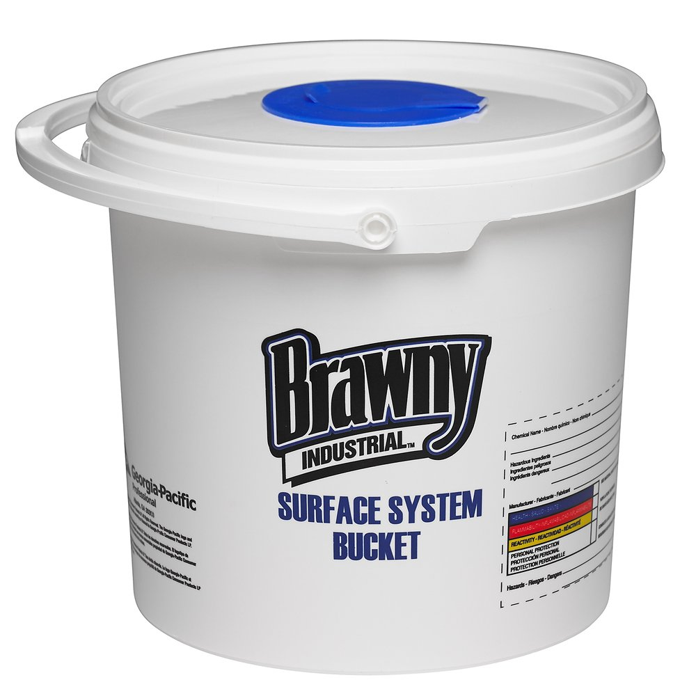 10073310540068 Brawny Industrial� Surface System Dispenser Bucket