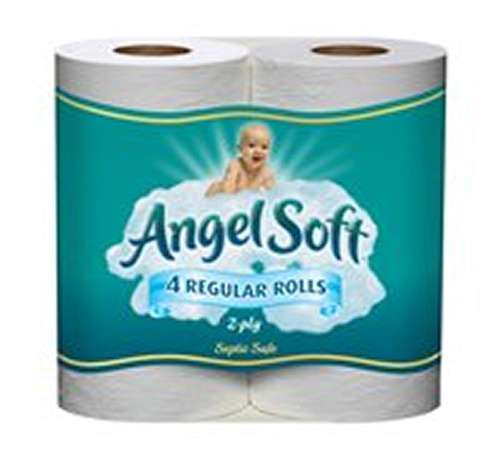 10036500303638 Tissue Angel Soft 24R BDL C-Store