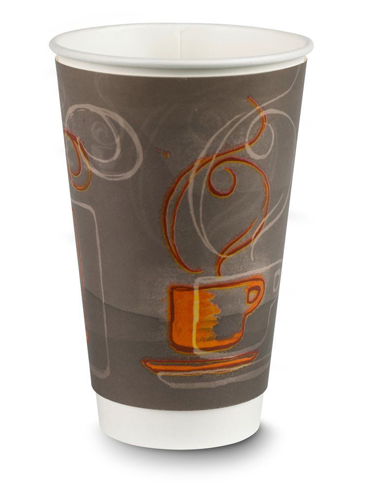 10831878003421 EcoSmart� Insulair 20 oz. Triple Wall Insulated Paper Cups