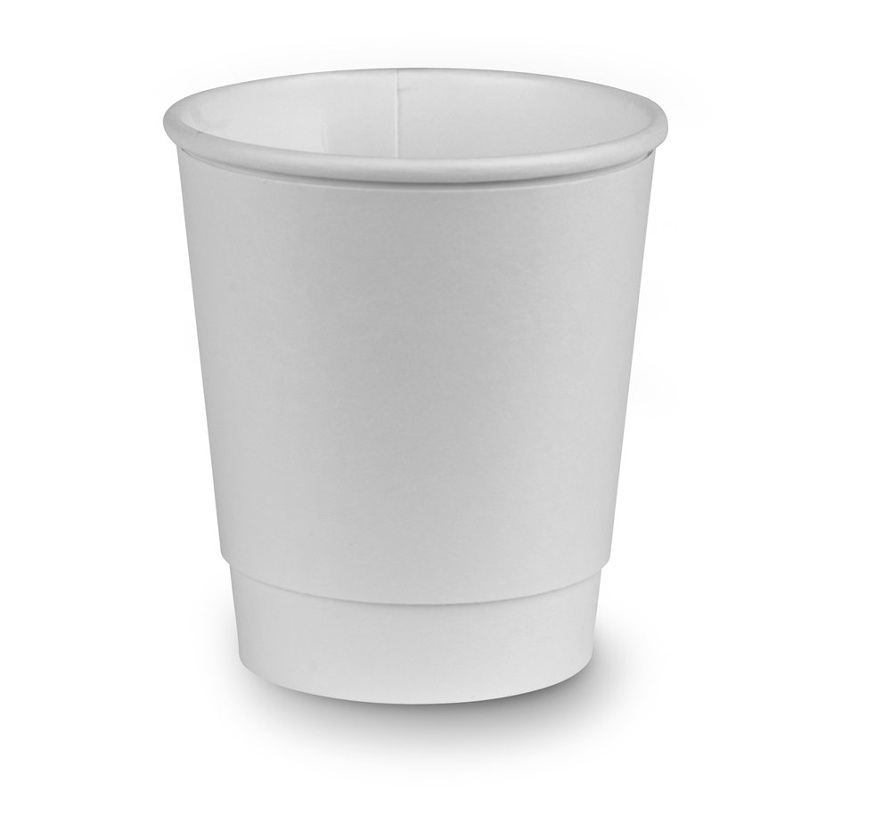 10078731912128 EcoSmart Insulair 8 oz. Triple Wall Insulated Paper Cups