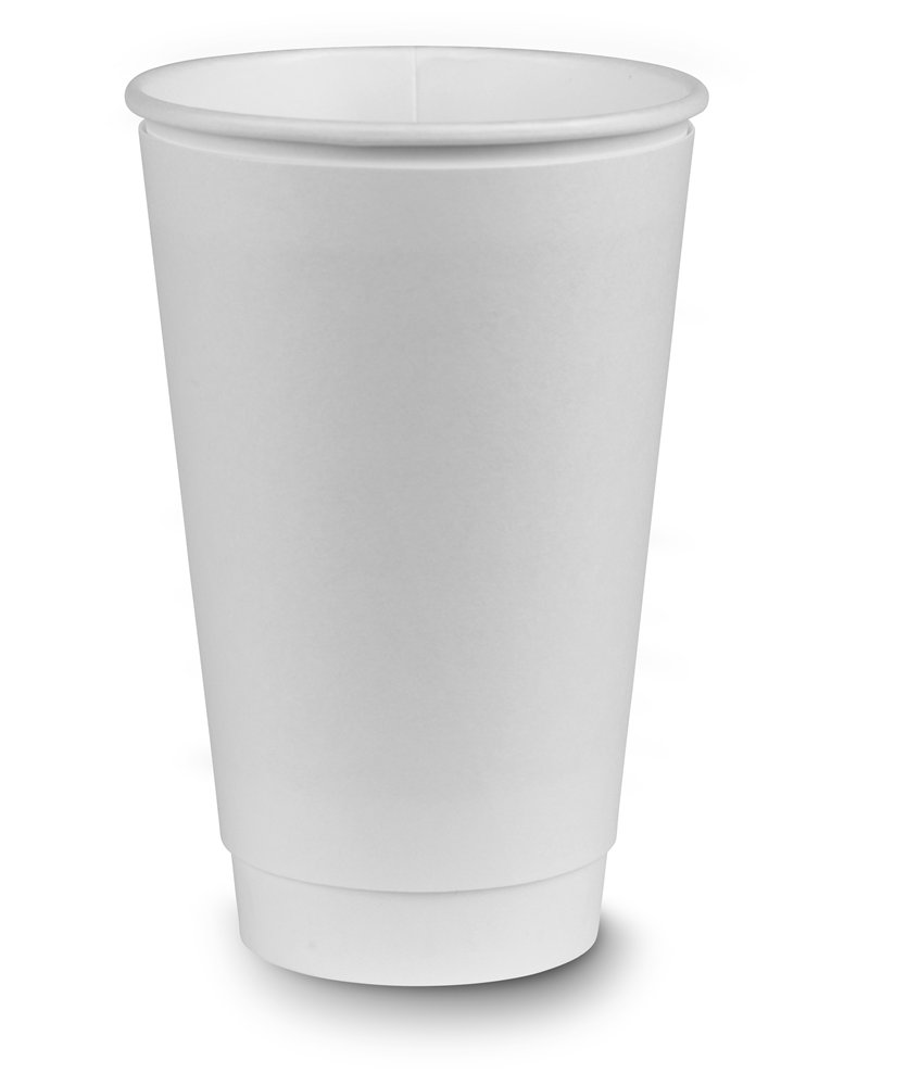 10078731912142 EcoSmart Insulair 16 oz. Triple Wall Insulated Paper Cups