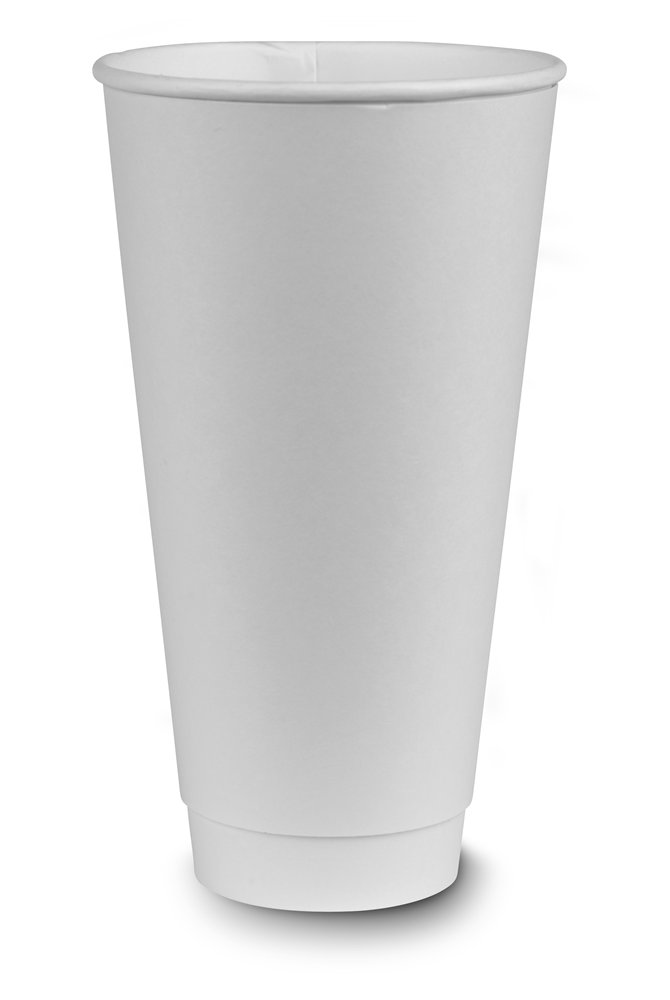 10078731912166 EcoSmart 24 oz. Triple Wall Insulated Paper Cups